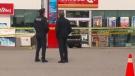 Police involved shooting in Burlington