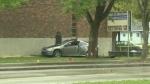 Car crash leaves 19-year-old dead