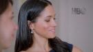 Meghan reveals romantic detail about wedding dress