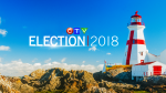 CTV New Brunswick Election 2018