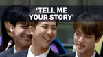 'Speak yourself:' BTS idol's inspiring UN speech