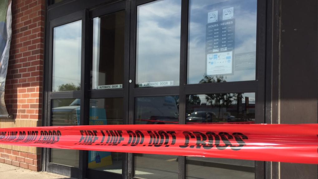Police make swift arrest in LCBO break-in with tipsters help