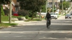 Pushback after bike lane project proposed