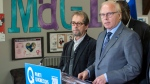 PQ's plan to overhaul youth protection