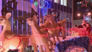 Santa Claus Parade seeks Christmas miracle