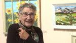 Local artist celebrates 75 years of artwork