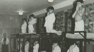 Concerns over residential school radio spot