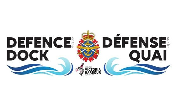 defence on the dock
