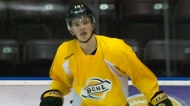 Victoria Grizzlies captain pegged for first-round