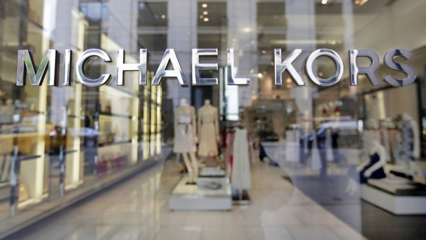 Michael Kors bags Versace for $2.1 bn