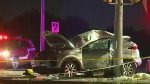 Charges laid in fatal Brampton crash