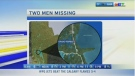 Tornado damages, missing men: Morning Live