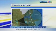 Tornado damages, missing men: Morning Live