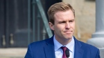 The Canadian Press has learned from sources close to Gallant that he intends to remain as Opposition leader until the party chooses a new head. (THE CANADIAN PRESS)