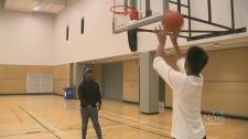 Sport Star: Basketball calling