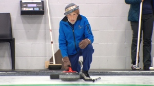 100-year-old B.C. woman may be the world's oldest