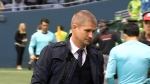 Whitecaps fire head coach after 5 years