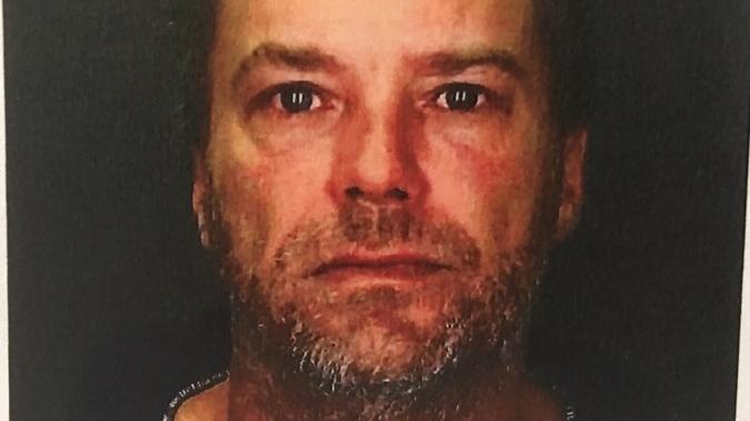 John Pierre, a 49-year-old Windsor man, standing trial for murder of Lesley Watterworth. (Stefanie Masotti / CTV Windsor)