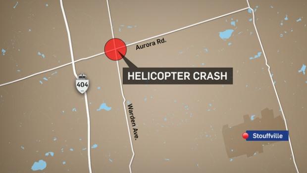 aurora helicopter crash