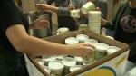 Ottawa Food Bank fills shelves