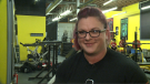 Sask. home to Canada's strongest woman