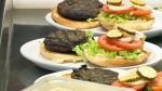 Lethbridge - 'Better than beef' burger