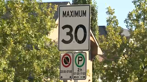 City committee expected to introduce public engagement plan on reducing residential speed limit