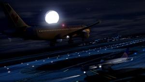 NTSB, Air Canada