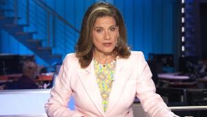 Anchor, Lisa LaFlamme
