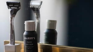 Armed with $112 million in new financing, online startup Harry's shaving club took on razor giants Gillette and Schick with its direct-to-consumer subscription model and is now investigating what other sleepy products might be ripe for disruption. (AP Photo/Mary Altaffer)