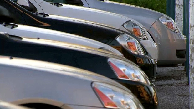 Top cars for 2021   CTV News