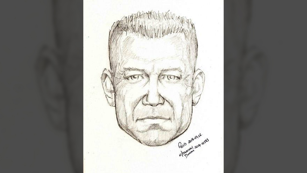 cowichan sex assault suspect