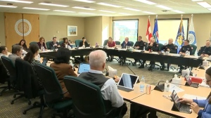 Calgary Police Commission meeting - September 26