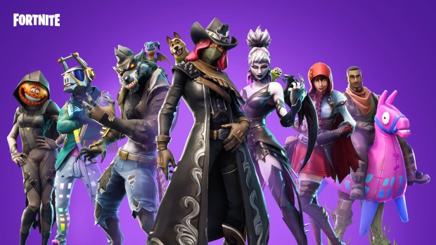 Gamers Furious As Xbox One Crashes Just As New Fortnite