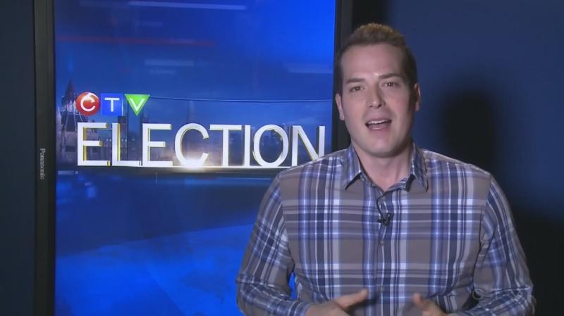 Ottawa Election - Mathieu Fleury