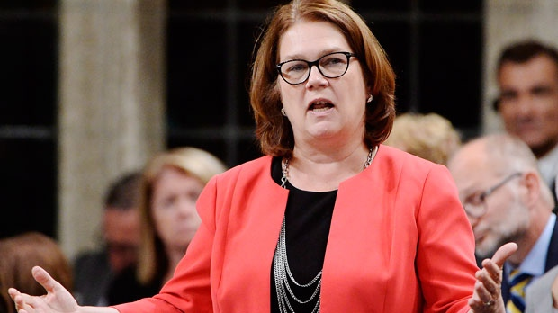 Second Minister Resigns from Justin Trudeau's Cabinet Amid Scandal