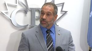Les Kaminski, Calgary Police Association