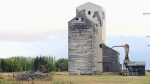 Grain elevator granted historical status