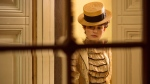 Keira Knightley in a scene from 'Colette.' (Robert Viglasky / Bleecker Street via AP)