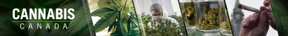 Cannabis Canada