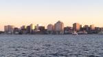 Halifax's skyline is seen from Dartmouth in this photo taken on June 15, 2018. (Andrea Jerrett/CTV Atlantic)
