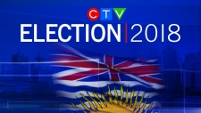 Election 2018 homepage button
