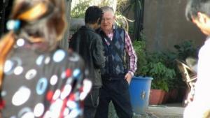 Ernest Fenwick MacIntosh is seen prior to his Dec. 2014 arrest in Nepal. (CTV Atlantic)