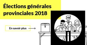 Elections Quebec