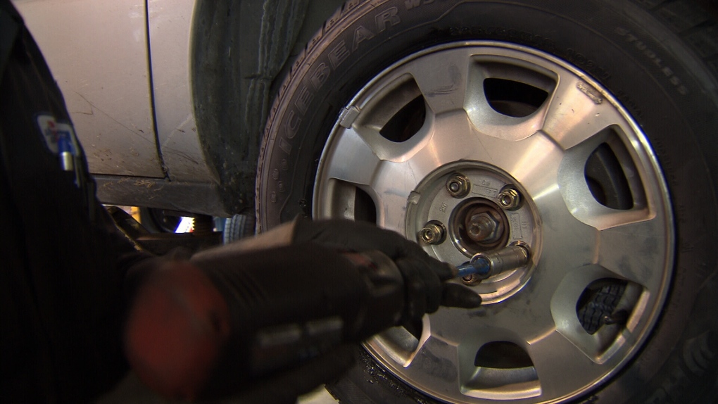 The crucial step many people aren't taking when switching to winter tires