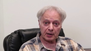 The charge against David Popescu, 70, stems from comments Popescu made during the 2018 provincial election, saying former Premier Kathleen Wynne should put to death for being lesbian. (File)