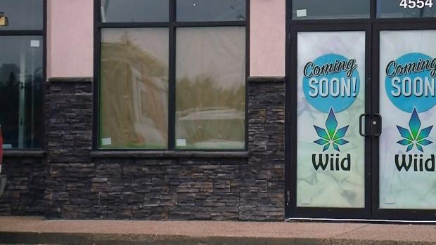 Ontario government announces cannabis retail rules | CTV