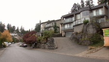 West Vancouver workforce housing
