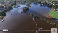 Sydney flooding