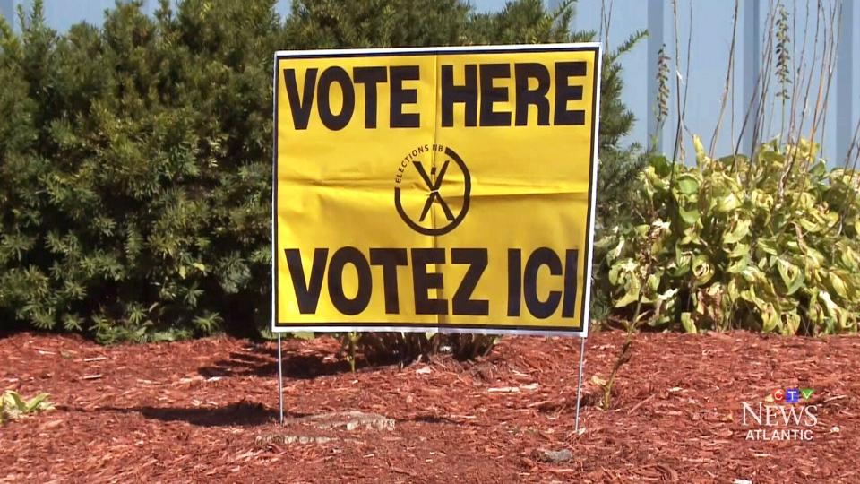 Voting irregularities alleged in Saint John